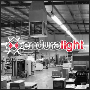 Paul Newport Video Productions of Enduralight LED's Installation