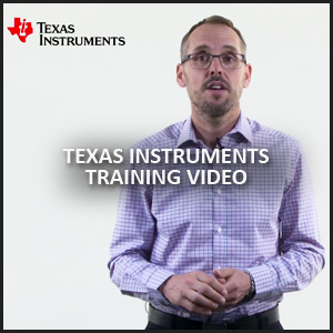 Paul Newport Video Productions of Texas Instruments Training Video