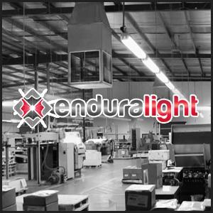 Paul Newport Video Productions of Enduralight LED's Installation
