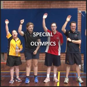 Coaches Q & A Special Olympics Australia